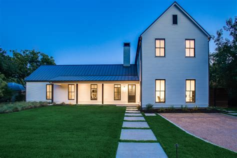 contemporary farm house at location 187 a location agency in the dallas area