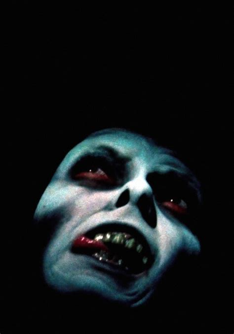 exorcist film deaths odd that seeing this face in the exorcist was the only