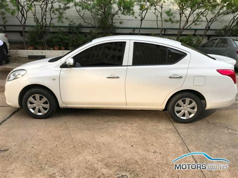 nissan almera 2013 nissan almera 2013 motors co th