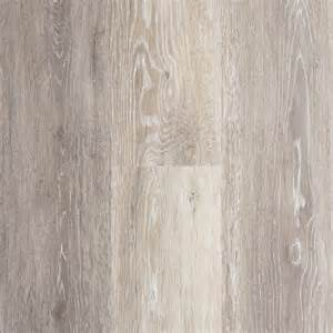 Washed oak dove gray floating rustic luxury residential vinyl plank