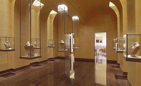 Home Design Store Rome Bulgari Opens A Rome Gallery Dedicated To The Jewels That