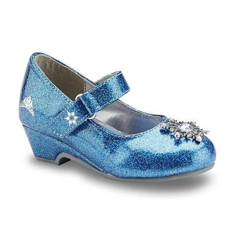 frozen shoes new disney frozen elsa blue shoes
