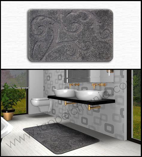 tappeti moderni per bagno tappeti cucina bagno tappeti e prodotti tessili