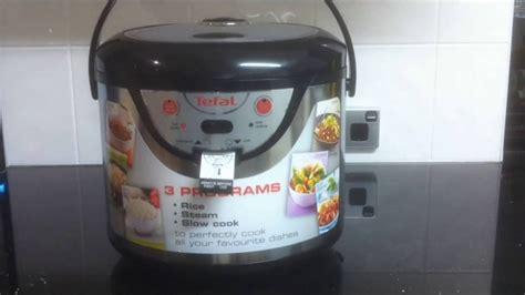 Rice Cooker Sanken 6 In 1 tefal rice cooker