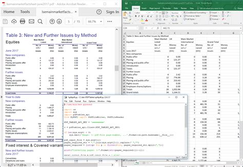 convert pdf to word python how to convert specific pdf pages to excel with python