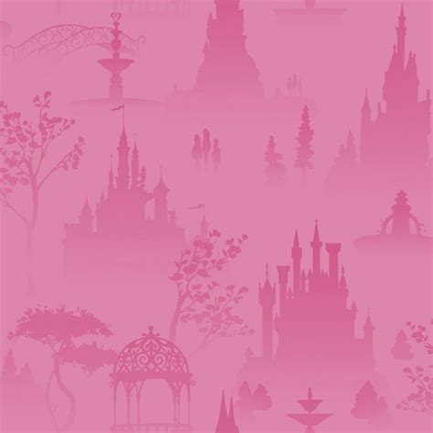 wallpaper pink disney disney princess peel stick removable stickers decals