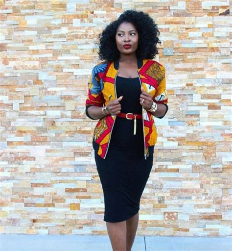 how to nail ankara office dress daily and more ankara office wear beautiful dressmaking