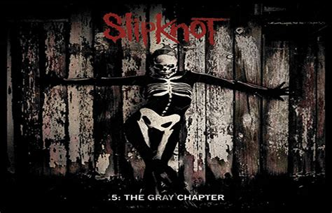 Cd Slipknot 5 The Gray Chapter slipknot 5 the gray chapter tops billboard chart