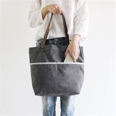 Tote Bag Canvas Murah 2 handcrafted canvas tote bag s fashion bag bag shopper bag lisabag