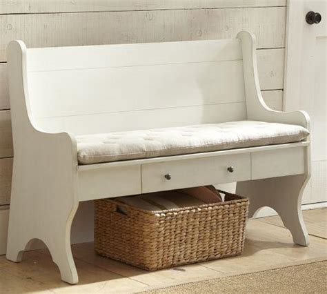 white hallway bench white entryway storage bench staircase design storage benches for entryway treenovation