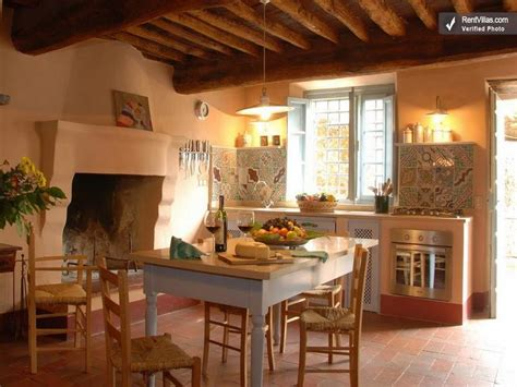 Tuscan Style Home Decor by Tuscan Kitchen Interior Design 1215 House Decor Tips