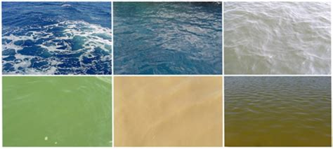 what color is water what is water colour citclops