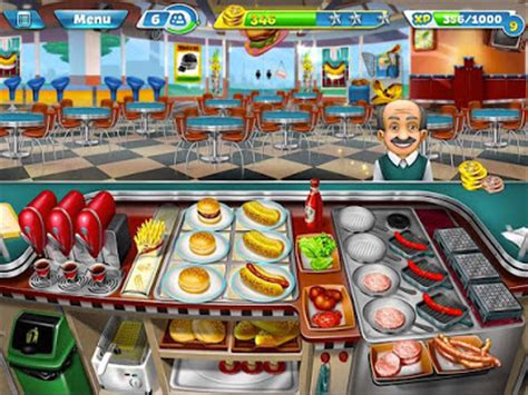free full version cooking games for android cooking fever android game top full version pc games