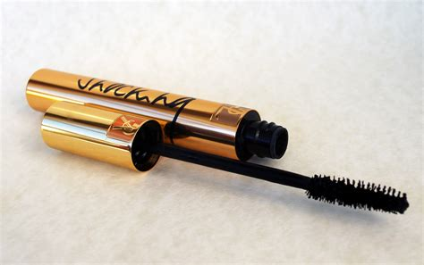 Maskara Ponds 2 In 1 by Ysl Shocking Mascara 2 My Happy Pond
