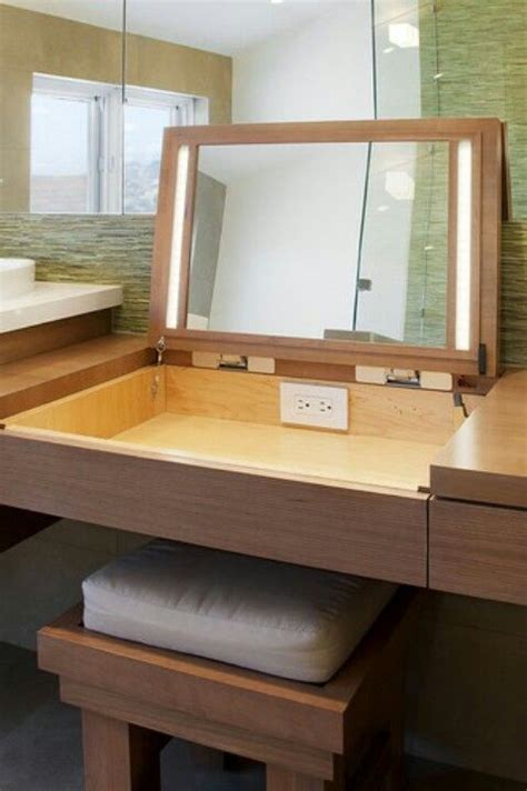 makeup vanity woodworking plans makeup vanity table plans woodworking projects plans