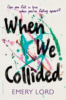 libro when we collided when we collided hardcover liberty bay books great
