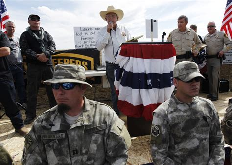 cliven bundy american patriot books rancher claims victory in nevada range war portland
