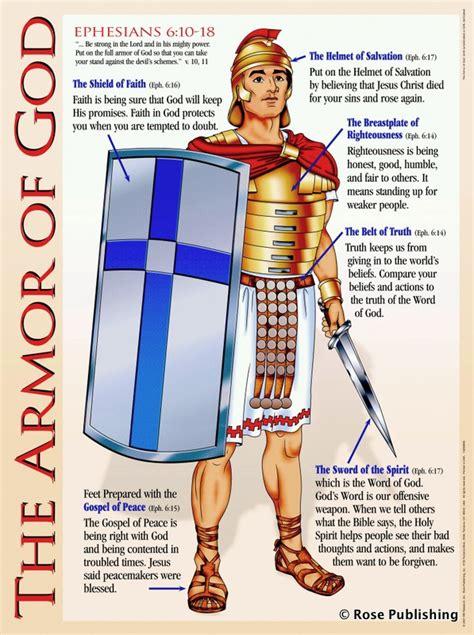 armoir of god put on god s full armour god s hotspot