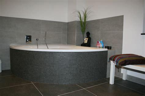 badewanne mosaik bad badezimmer mein domizil zimmerschau