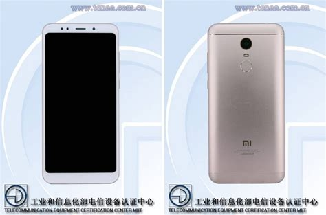 Handphone Xiaomi Redmi Note 5 Xiaomi Redmi Note 5 Redmi 5 Plus And Redmi 5 Coming This Year End Everything You Need To