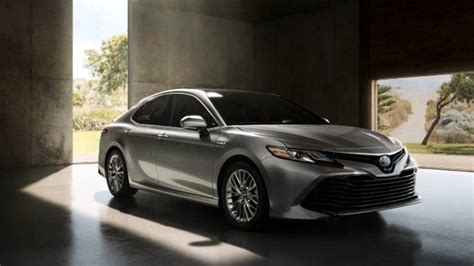 2018 Toyota Camry XSE, XLE USA ? Price, Specs, Launch