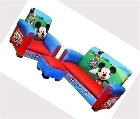 mickey mouse recliner mickey mouse furniture