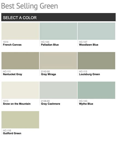 benjamin moore best greens 17 best images about bedroom on pinterest paint colors
