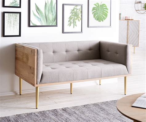 delife sofa 2 sitzer und andere sofas couches delife