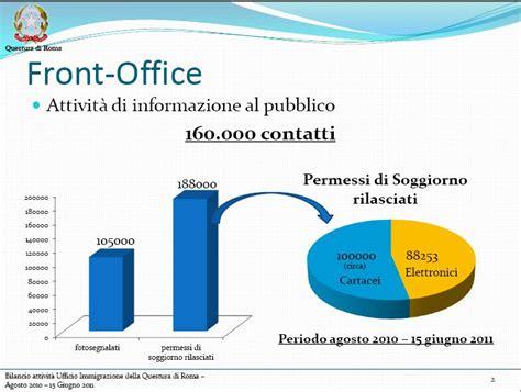 ufficio stranieri roma valigie di cartone dati immigrazione a roma