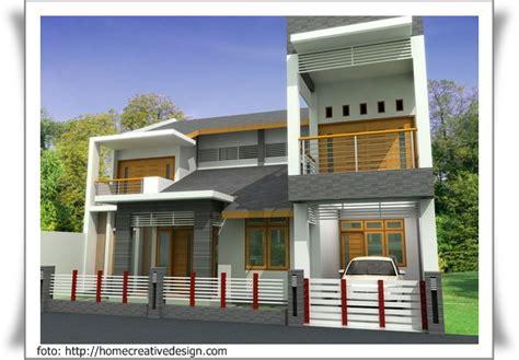 desain jendela minimalist desain rumah minimalis rumah carapedia