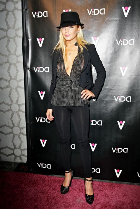 To Leave Rehab This Week by Lindsay Lohan Possibly Leaving Rehab This Week