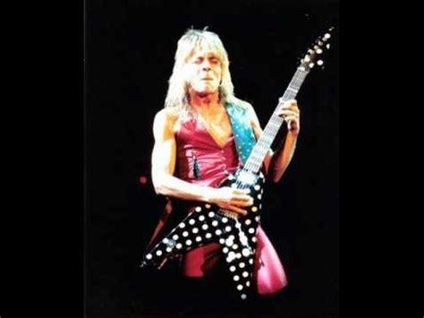 Osbourne Needs To Discover Proactive by Ozzy Osbourne Randy Rhoads Mr Crowley Live Montreal