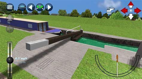 canal boat simulator narrowboat simulator godot developers forum