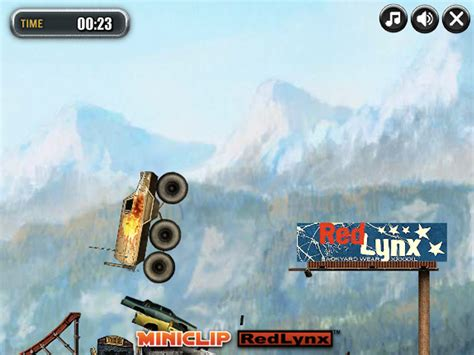 miniclip monster truck nitro minic autos post