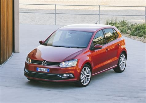 volkswagen polo 2015 2015 volkswagen polo on sale in australia from 16 290