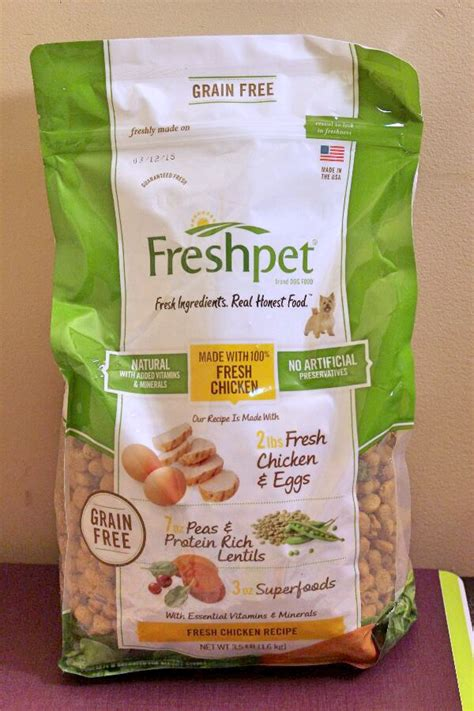 fresh pet food freshpet makes food now dogs everywhere do the of pretty opinionated