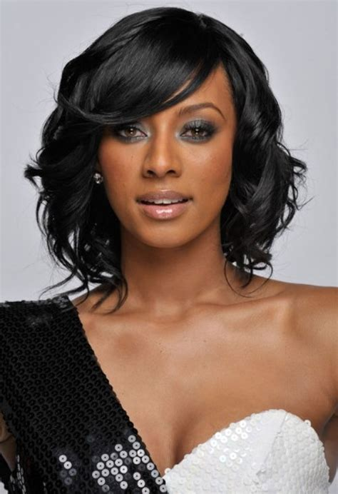 quick hairstyles african american african american short hairstyles black women short