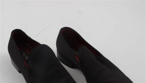 d and g loafers d g loafers worn by tiziano ferro during 2015 tour