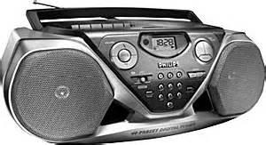 Philips Az1500 Manual Cd Stereo Radio Recorder Hifi