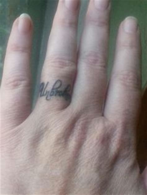 tattoo font eutemia 78 wedding ring tattoos done to symbolize your love