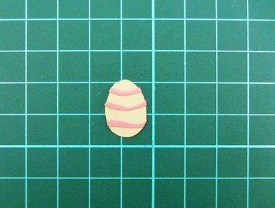 easter bunny card · how to make a greetings card
