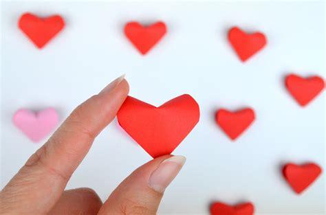 tutorial para hacer origami en 3d c 243 mo hacer corazones de papel en 3d easy origami heart