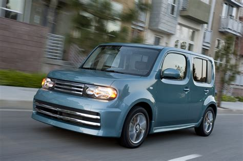 2014 nissan cube 2014 nissan cube ii pictures information and specs