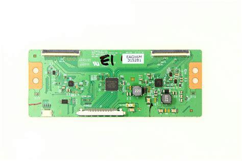 Tcon Board Tv Led Tv Lg 50ln5400 lg 47ln5400 ua t con board 6871l 3152b tvparts at
