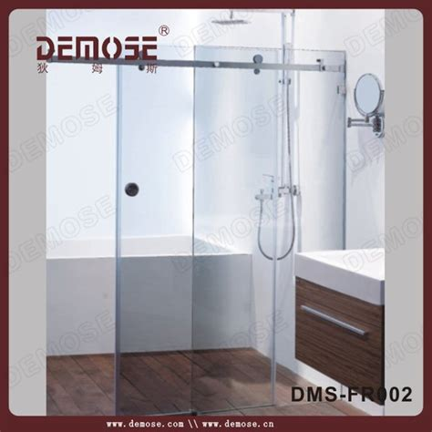 shower door closer sliding glass frameless shower doors buy sliding glass