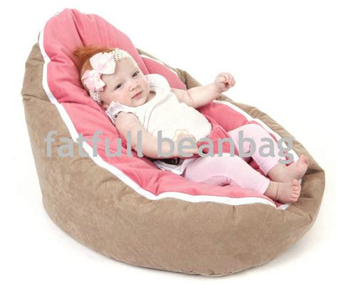 baby sleeping bean bag cover only no fillings cozy child bean bag baby sleeping