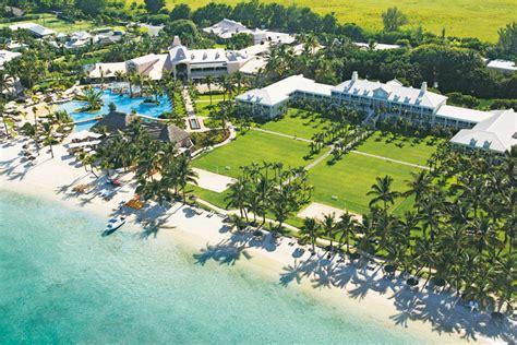 Hôtel Sugar Beach   île Maurice