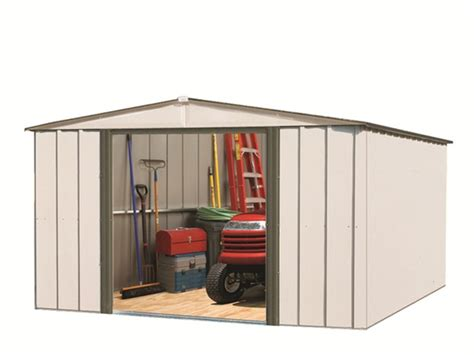 Shed Store Promo Code by Deals Coupons Arrow Shed Sr68102 Steel Storage Shed