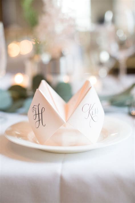 unique place cards 17 best images about weddigs table settings on pinterest