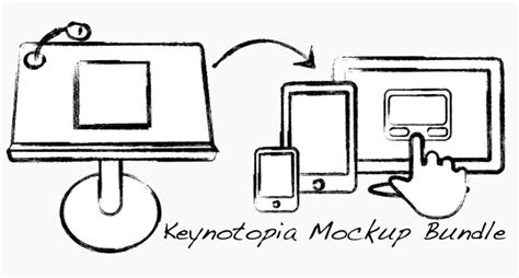 Free Keynote Mockup Templates For Prototyping Mobile Web And Desktop Apps Keynote Prototyping Templates Free